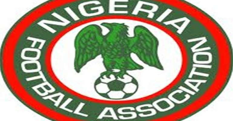 Congress dissloves Nigeria Football Federation board