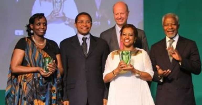 US$60,000 Yara Prize for agriculture innovation in Africa