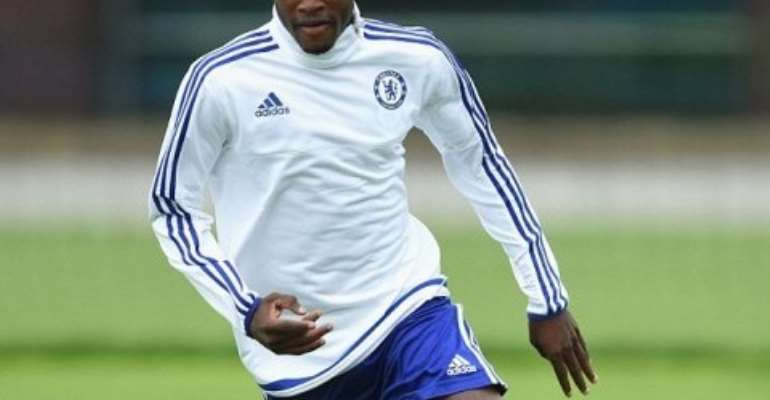 Rahman Named In Chelsea Champs League Squad