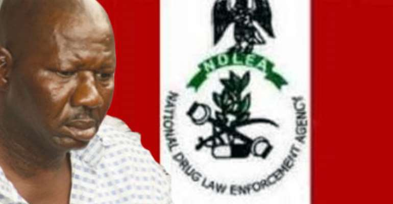 Baba Suwe, NDLEA In Court On Friday Over N25m Compensation Order