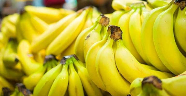 bananas for women