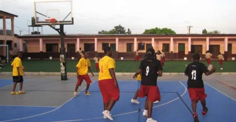 Central Region schools to take turn on Milo basketball on March 9