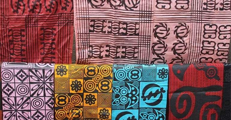 Adinkra Symbol In Our New Curriculum