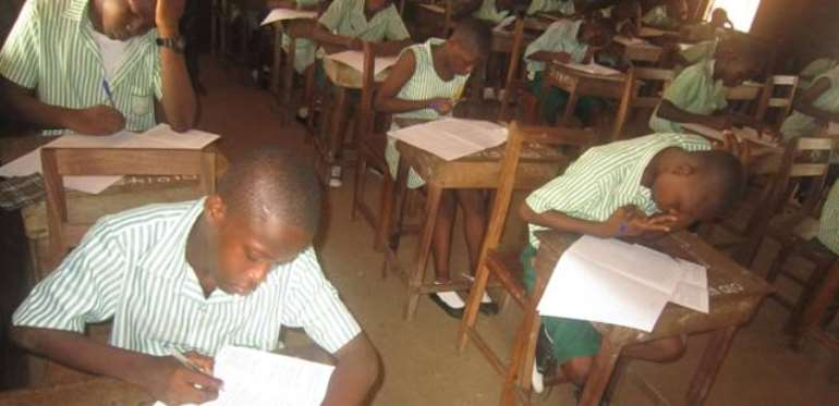 Avoid examination malpractices - Challenging Heights