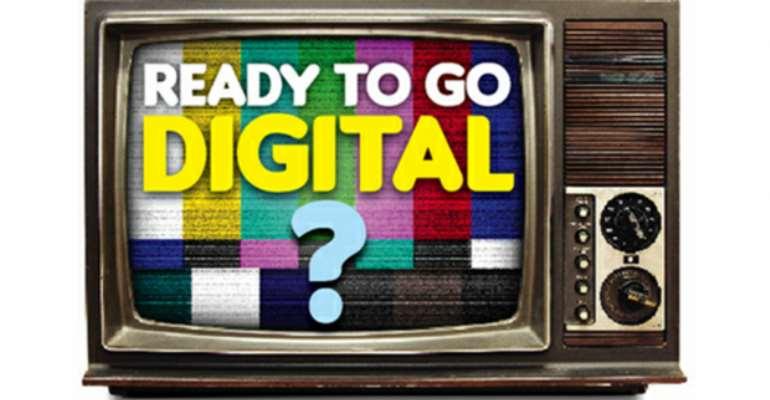 Does Digital Migration Matter To Ghana?