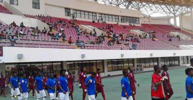 G6 Tourney: Aduana Stars seals final berth after thrashing Medeama 3-0