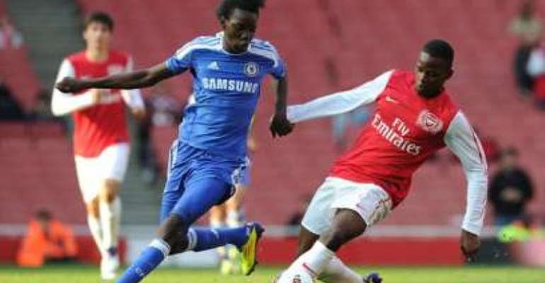 Chelsea: Premier League club faces transfer sanction over signing of Bertrand Traore