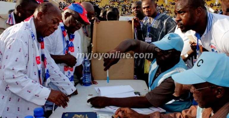 Statement: IPP wishes NPP well
