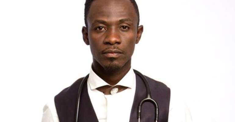 Okyeame Kwame calls for intensive education on Hepatitis B