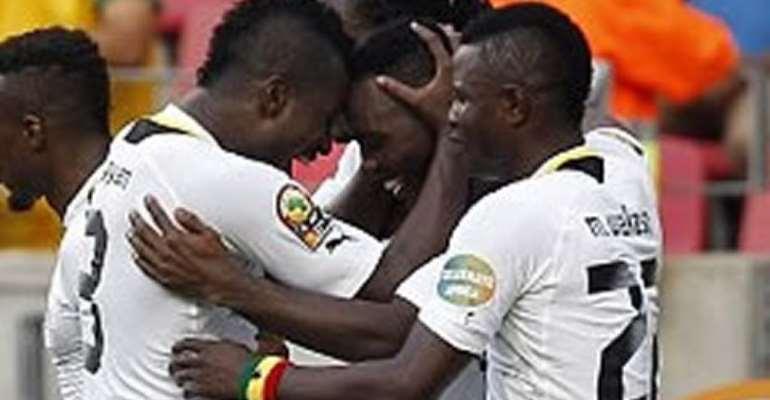 Gyan arrival boost Black Stars squad