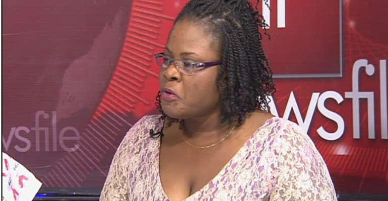 NDC woman turns heat on Nayele's mother; wants her investigated