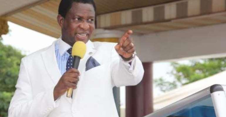 Christian Leaders must pursue legislation against charlatans