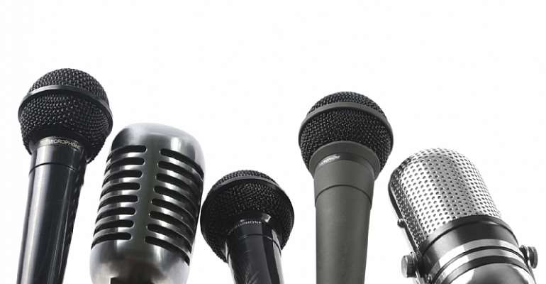 Top 20 Young Speakers in Ghana