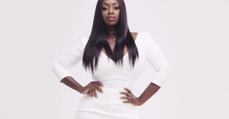 No amount of money will make me go nude - Peace Hyde