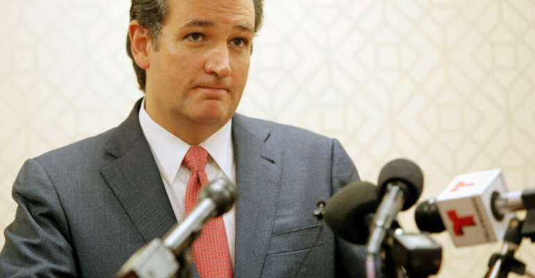 Read The Open Letter Nigerian Ambassador Wrote to US Senator Ted Cruz Over Insult