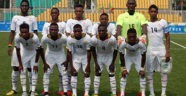 Meteors Outclassed By Nigeria