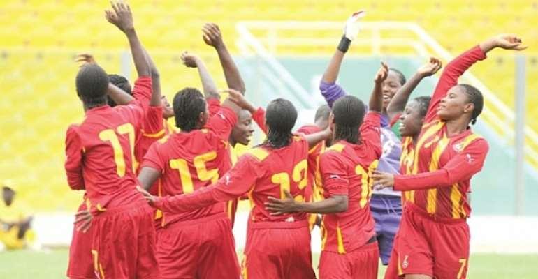 Ghana FA has spent over GHS 36m on national teams since 2006