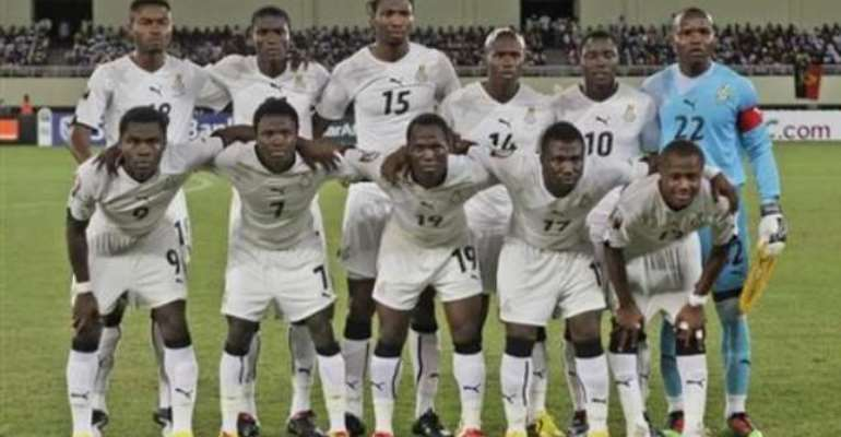 Today in history: Ghana down Nigeria to reach AFCON final