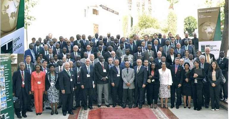 BANK OF AFRICA GROUP CELEBRATES 30TH ANNIVERSARY