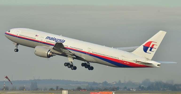 Missing Flight Mh370 And T.b. Joshua: Satan's Lemon For Lemonade.