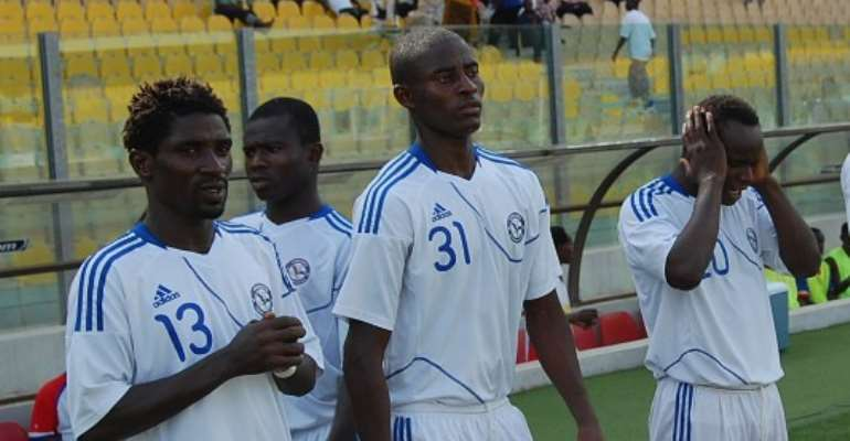 Berekum Chelsea fightback to secure win