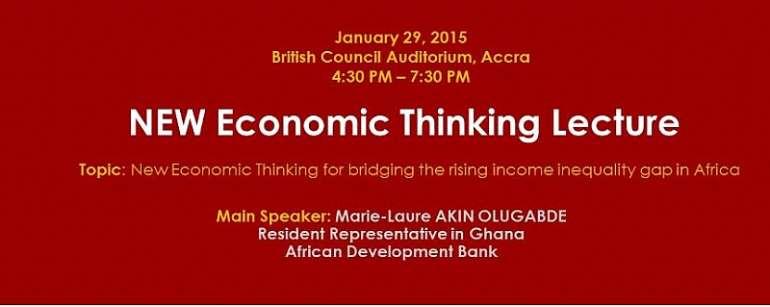 Top Economic Priorities For Africa In 2015