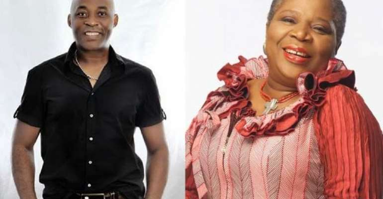 Nollywood stars who have dived into politics