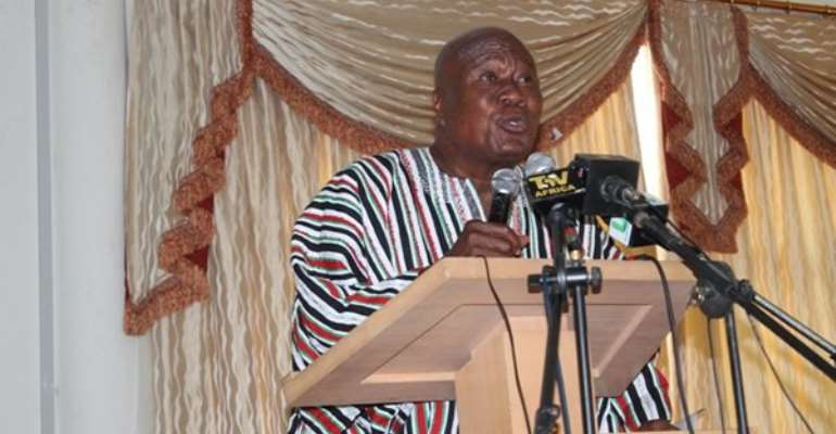 Portuphy appeals to NDC supporters: Your attitude must be impetus to get us vote