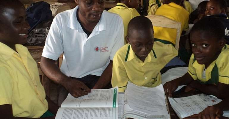 Education in Ghana: How Parents Have Become Untouchable and Powerful