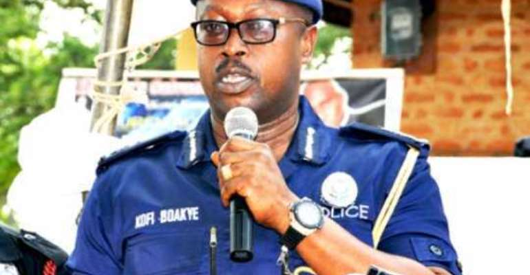 Development planning schemes must have space for the police