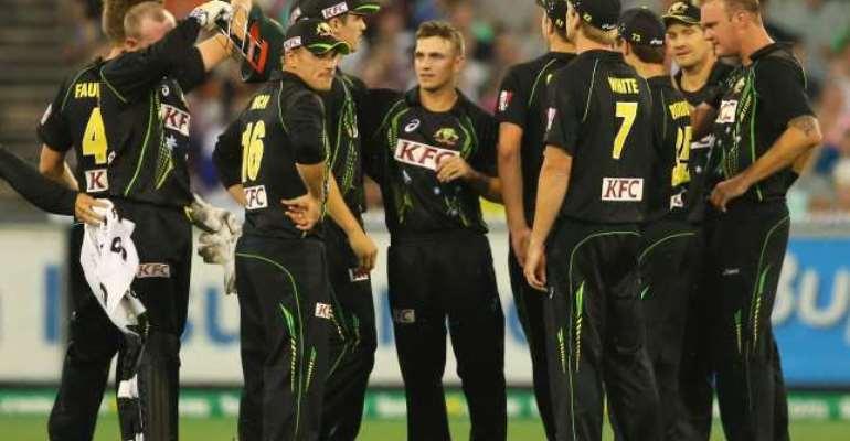 Bowling group key for Australia ahead of third Twenty20 International versus South Africa