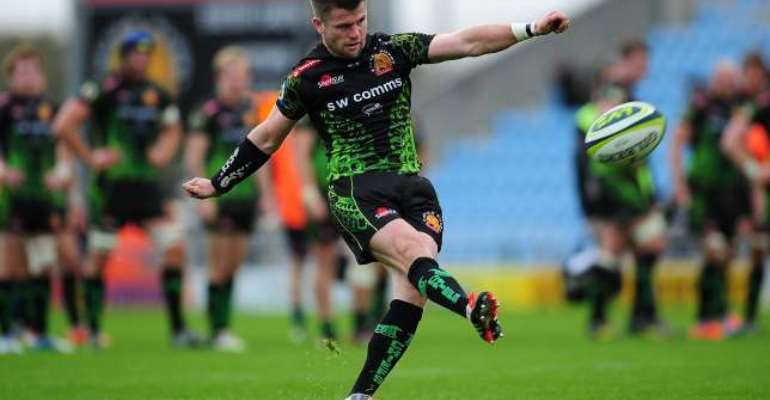 Exeter Chiefs make winning start to Anglo-Welsh Cup