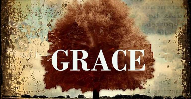 When Grace is Activated