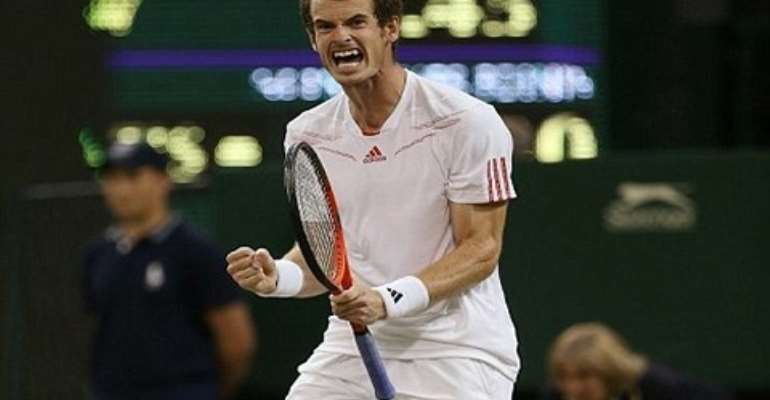 Murray looks to build on Olympic momentum