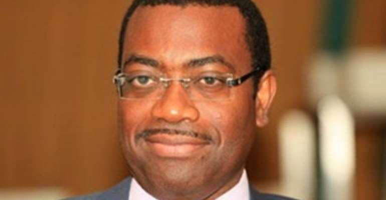 Nigeria's Agric Minister elected President of AfDB