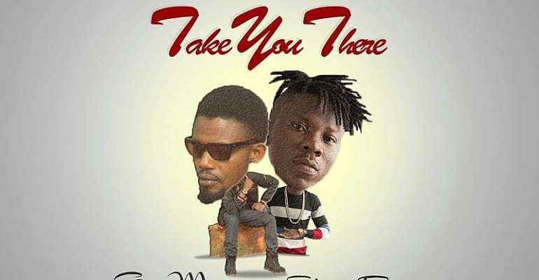 Guyman Return With Stonebwoy On a New Song