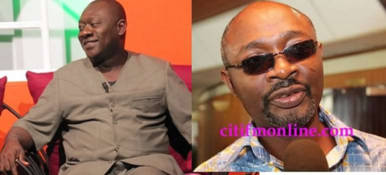 After Damning Revelations from The Al-Hajj... O.B AMOAH CONFESSES
