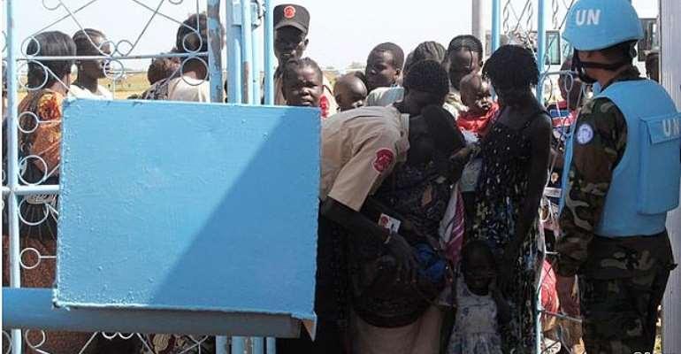 DW Akademie: Staff Evacuated From South Sudan