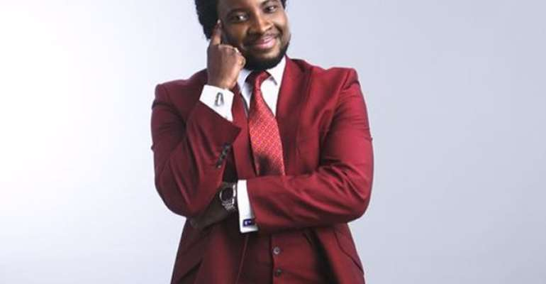 Gospel musician Sonnie Badu receives two honours