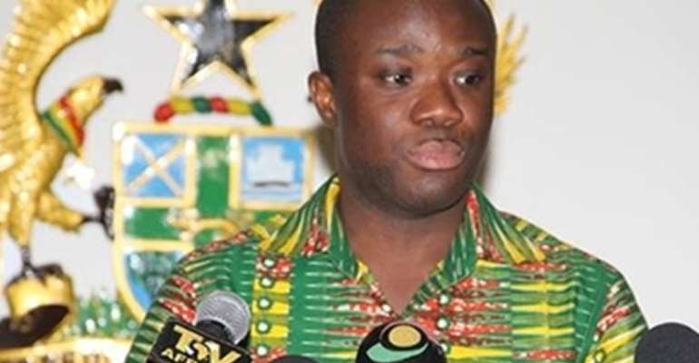 FELIX KWAKYE FOSU IS UNDESERVING OF A MINISTERIAL PORTFOLIO