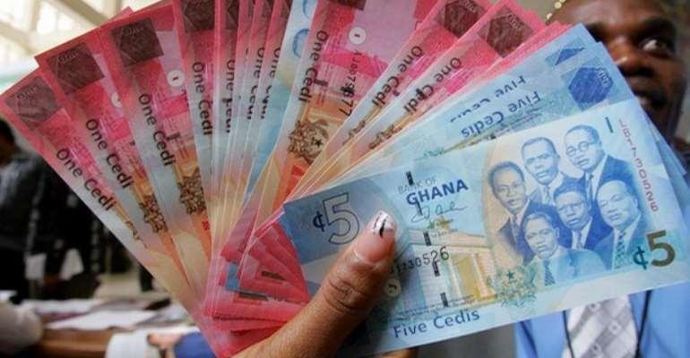 Single Spine Salary is the headache to Ghana's economy - Prof. Fosu
