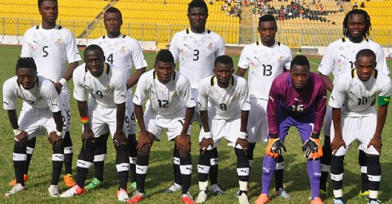 Local Black Stars will leave on Wednesday.