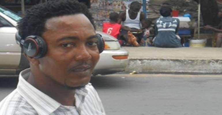 I Never Believed Ebola Existed……….Liberian Artiste