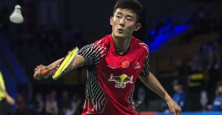 Badminton: Cheng Long to meet Son Wan-ho in BWF Denmark Open final