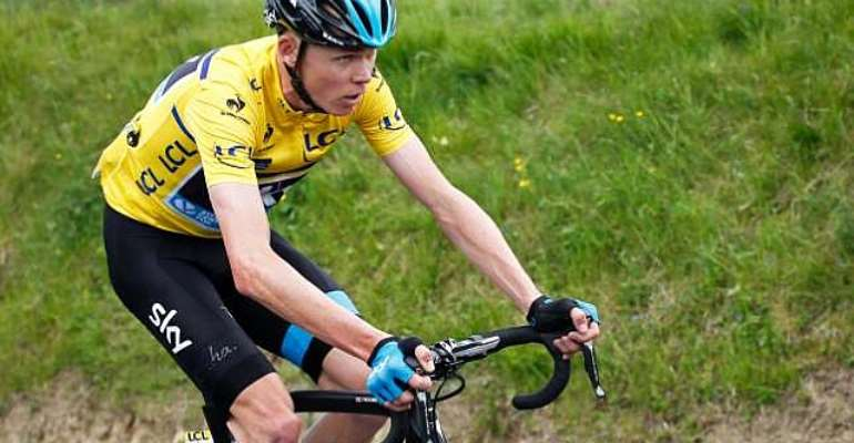 Arndt wins stage three of Criterium du Dauphine as Froome retains lead