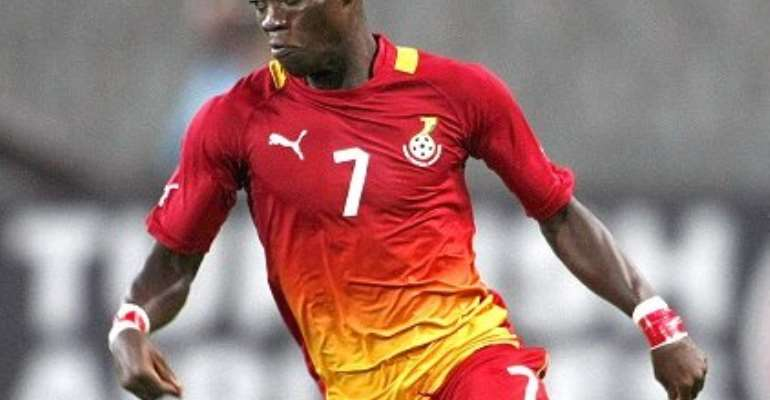 Christian Atsu could join Chelsea