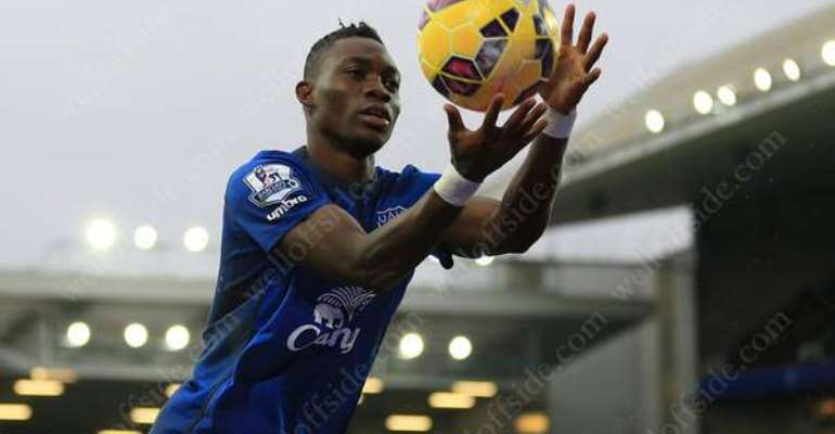 Christian Atsu is likely to return to Vitesse