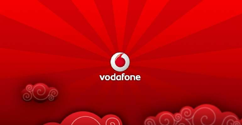 Vodafone Wins Award For Effective Disposal Of Old Phones