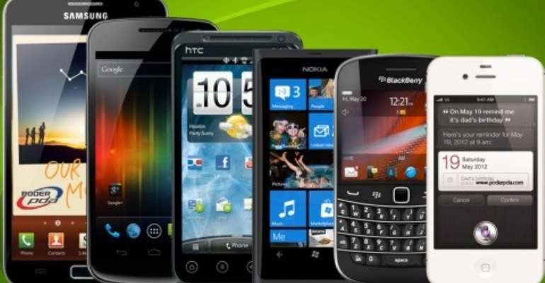 Mobile phone prices to go up following 20% import tax