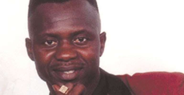 One-week celebration of late comedian Nkomod? set for Friday